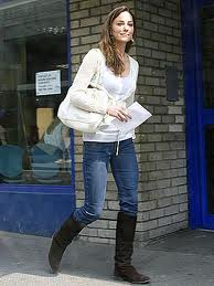 kate middleton styl gwiazd jeans Wizerunek Kate Middleton