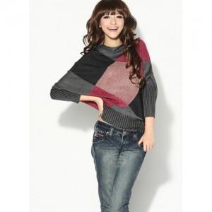 moda na sweter krótki 300x300 Moda na sweterek
