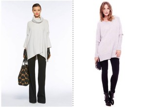 sweterki tuniki1 300x221 Moda na sweterek