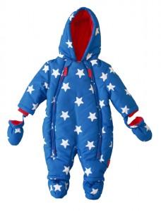 zimowe ubrania dziecięce typu pajac 3a 228x300 Zimowe dziecięce ubrania wierzchnie