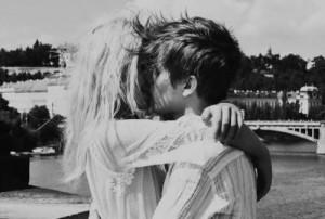 czas na pocałunek 2 300x202 Czas na pocałunek