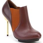 botki na szpilce 150x150 Jesienne obuwie