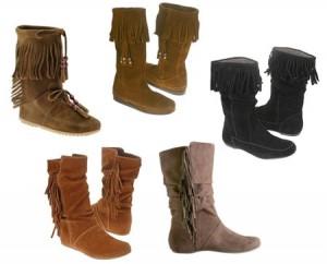 buty na płaskiej podeszwie 300x242 Jesienne obuwie
