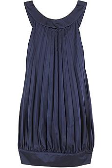 plisowane sukienki 5 Czas na plisy