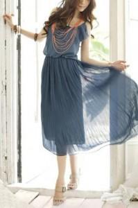 plisowane sukienki 6 199x300 Czas na plisy